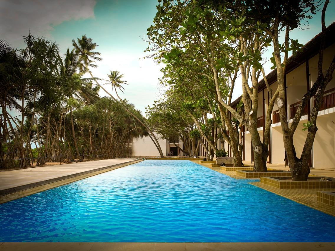 Pandanus Beach Resort and Spa - Hotels and Accommodation in Sri Lanka, Asia