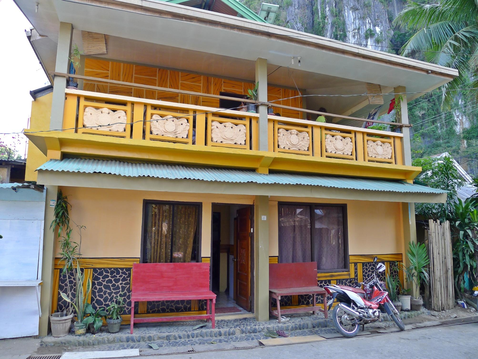 Francisco Inn - Hotels and Accommodation in Philippines, Asia