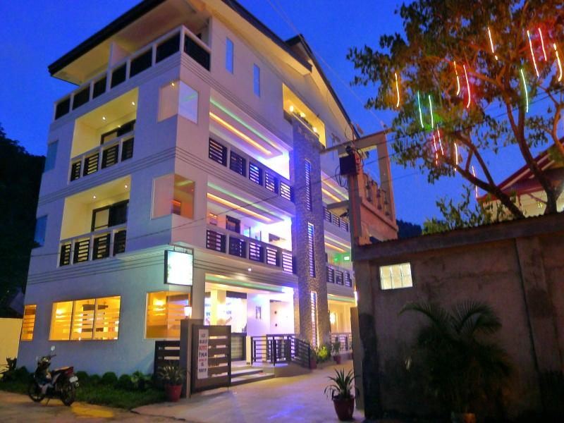 Bill Tourist Inn - Hotels and Accommodation in Philippines, Asia