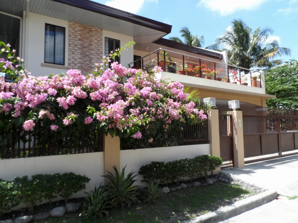 Continents Bed and Breakfast - Hotels and Accommodation in Philippines, Asia
