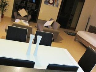 Dubai Marina Holiday Residences Dubai - Nhà hàng