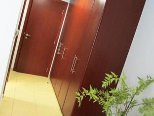 Dubai Marina Holiday Residences Dubai - Nội thất khách sạn