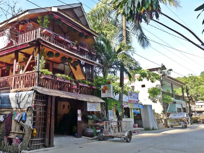 Netibo Pension Haus - Hotels and Accommodation in Philippines, Asia