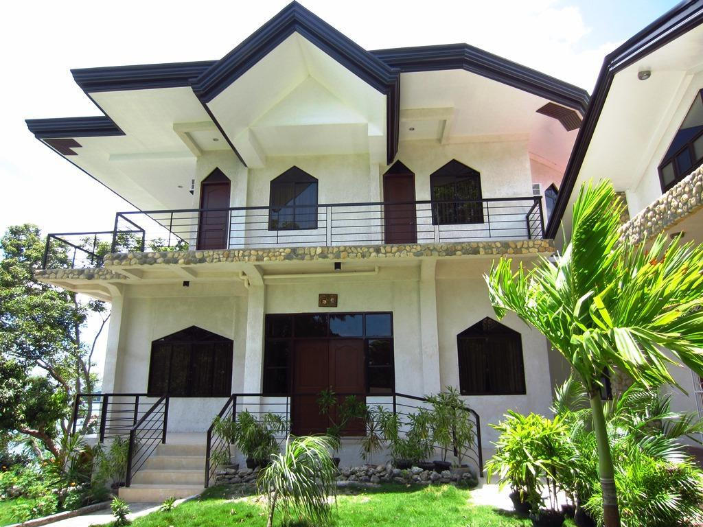 Brumini Cayang-on The Risen Lord Chapel and Retreat House - Hotels and Accommodation in Philippines, Asia