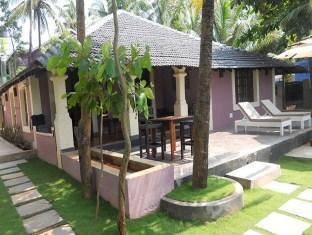 Nandini Casa De Praia Bungalow