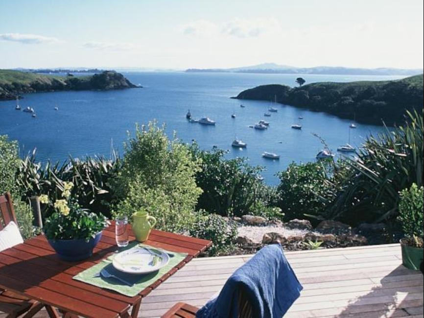 The Moorings Studio Apartments Waiheke - Hotels and Accommodation in New Zealand, Pacific Ocean And Australia