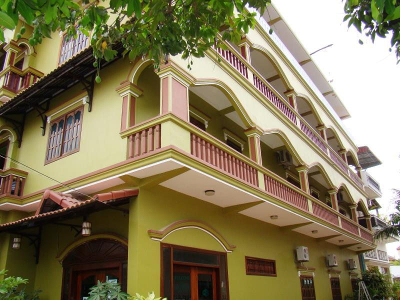 Golden Papaya Guesthouse