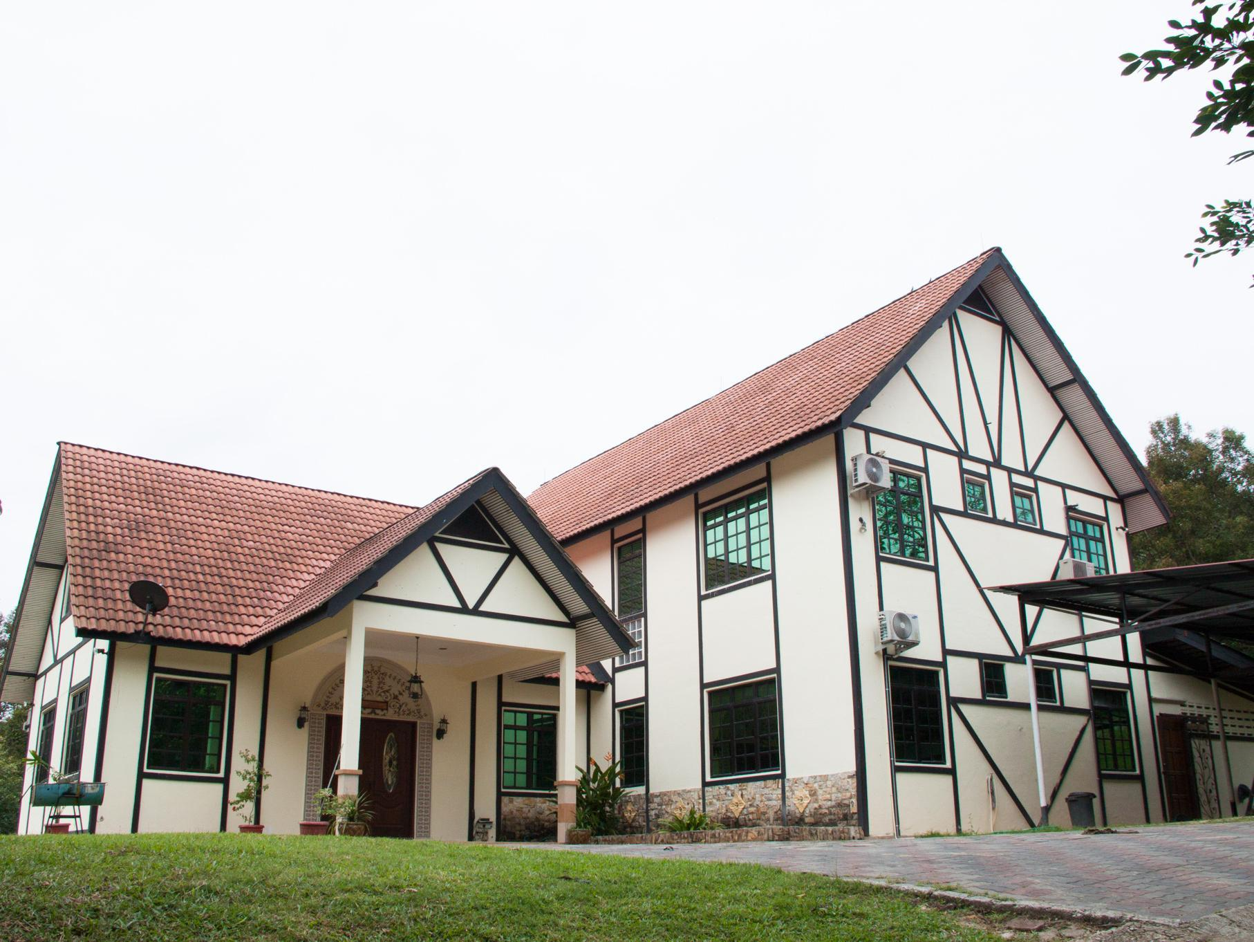 Agrofarmstay @ Skill-Tech - Hotels and Accommodation in Malaysia, Asia