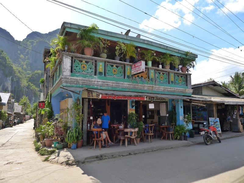 Nido Skyline Inn - Hotels and Accommodation in Philippines, Asia