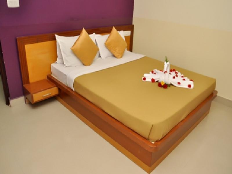Citi Business Hotel - Pondicherry