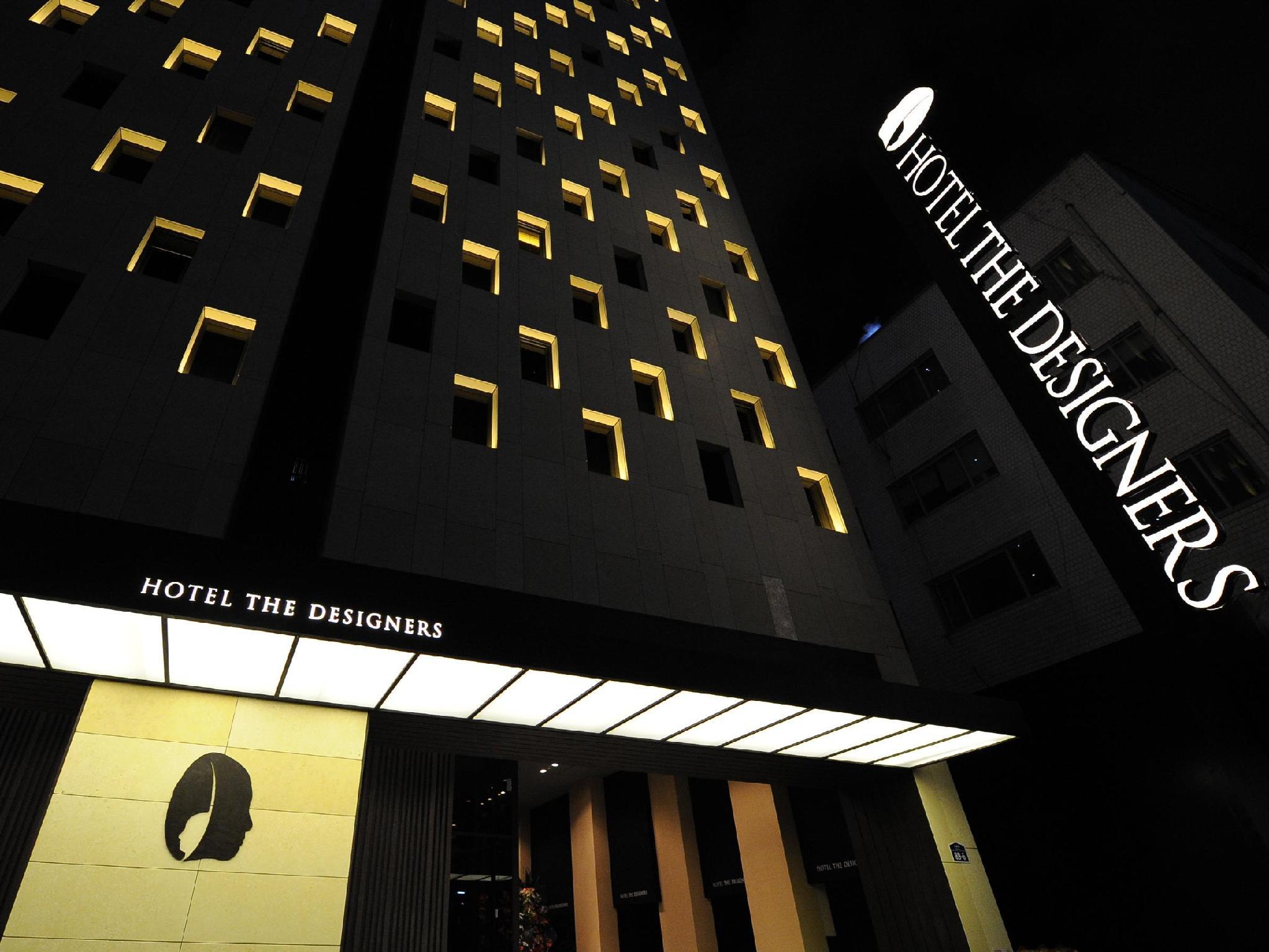 Hotel The Designers Jongno