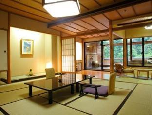 hotel Ryokan Enraku