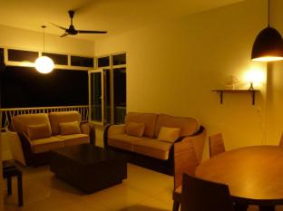 Beach View Sky Villa @ Batu Ferringhi - 2star located at Butterworth