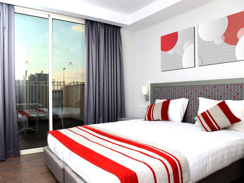 Maris Haifa Hotel - Hotels and Accommodation in Israel, Middle East