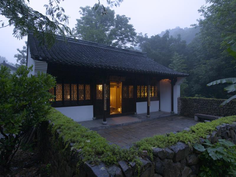 Amanfayun - Hangzhou
