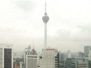 Park View Stay at KLCC Apartments Kuala Lumpur - Facing KL Tower