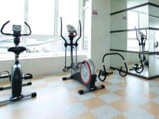 Park View Stay at KLCC Apartments Kuala Lumpur - Sports and Activities