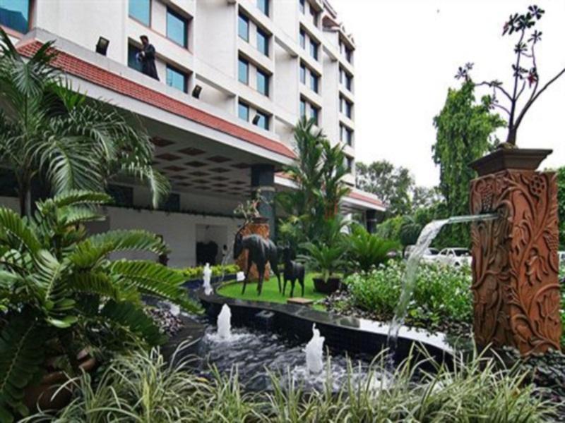 Orchid-An Eco Hotel, Mumbai - Hotell och Boende i Indien i Mumbai