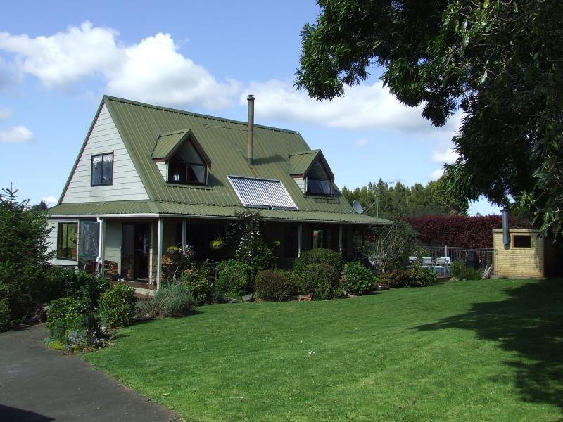 Runciman Emus B & B - Hotell och Boende i Nya Zeeland i Stilla havet och Australien