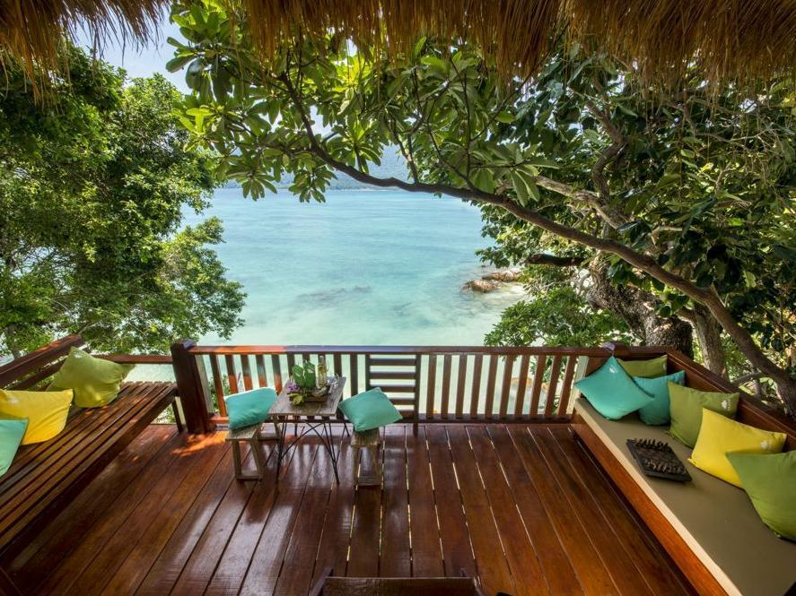 Sawan Resort - Hotels and Accommodation in Thailand, Asia