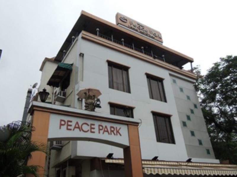 Hotel Peace Park