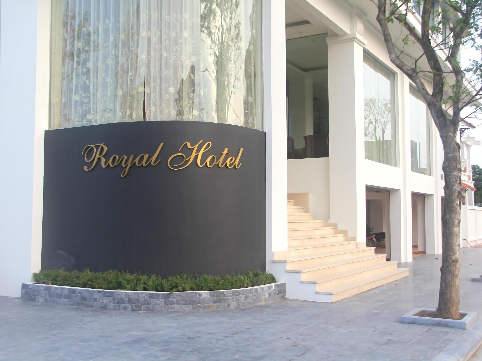 Royal Hotel Ninh Binh - Hotels and Accommodation in Vietnam, Asia