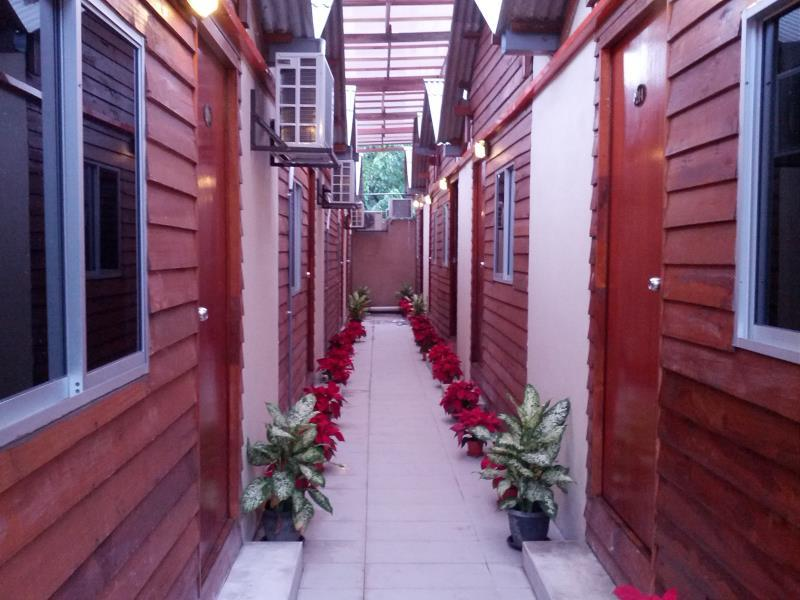 Funky Huts Guest House - Hotels and Accommodation in Malaysia, Asia