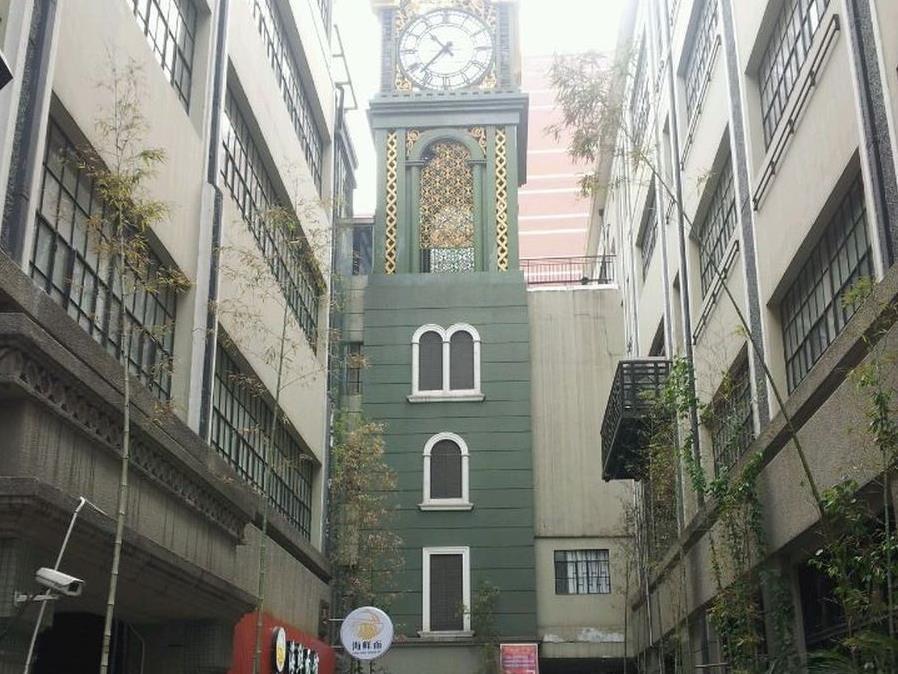 China Elite Apartment Hotel