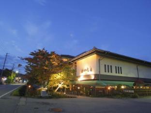 hotel Ryokan Hidatei Hanaougi