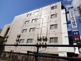 hotel Hotel Weekly Sapporo