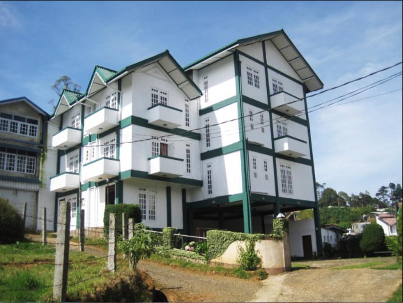 Grandview hotel katumana nuwara eliya sri lanka for 35 grandview terrace tenafly