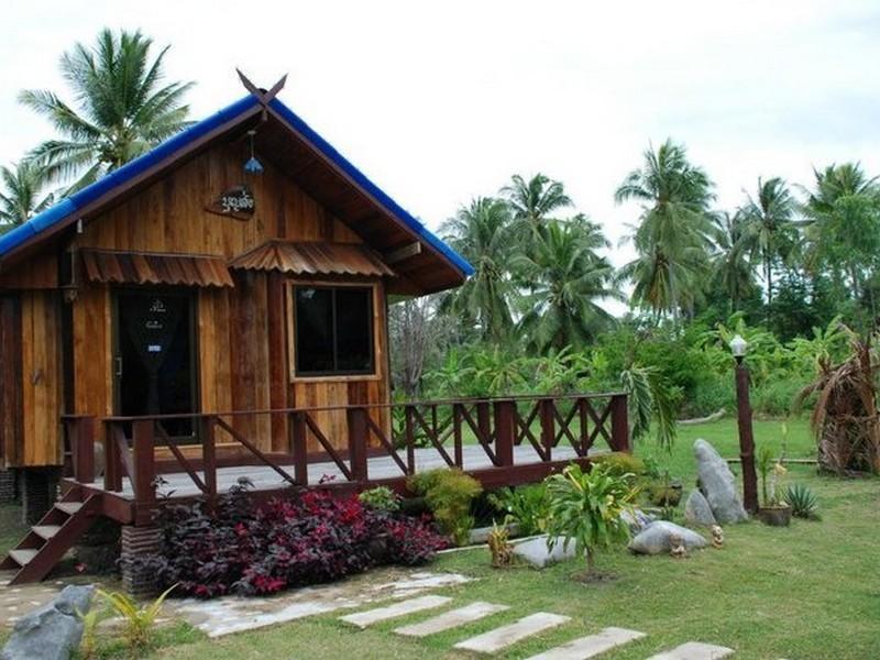 Raidamrongsakul Resort - Hotell och Boende i Thailand i Asien