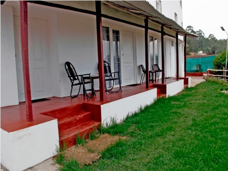 El Divino Holiday Homes Coonoor - Ooty