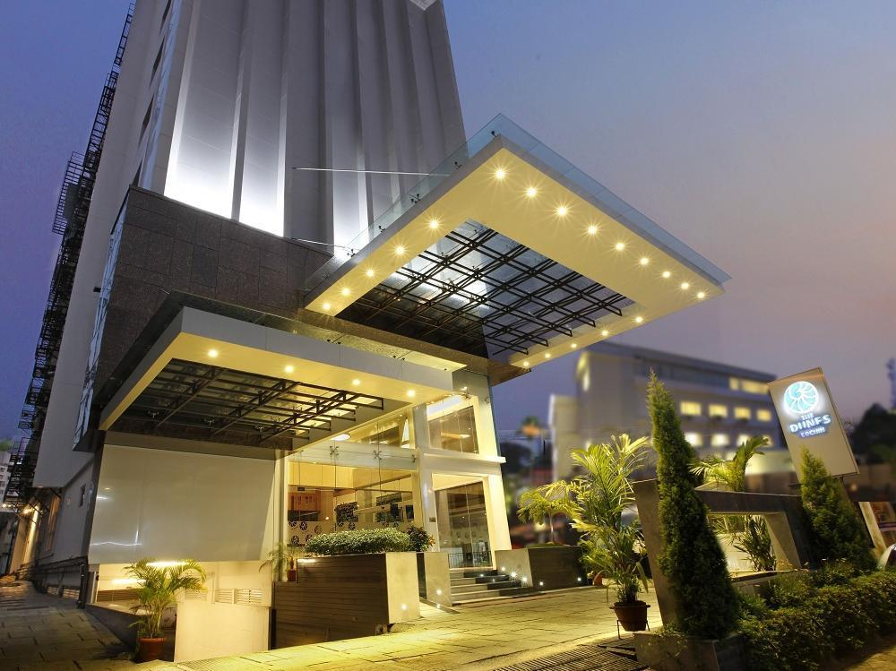 The Dunes Cochin Hotel - Kochi / Cochin