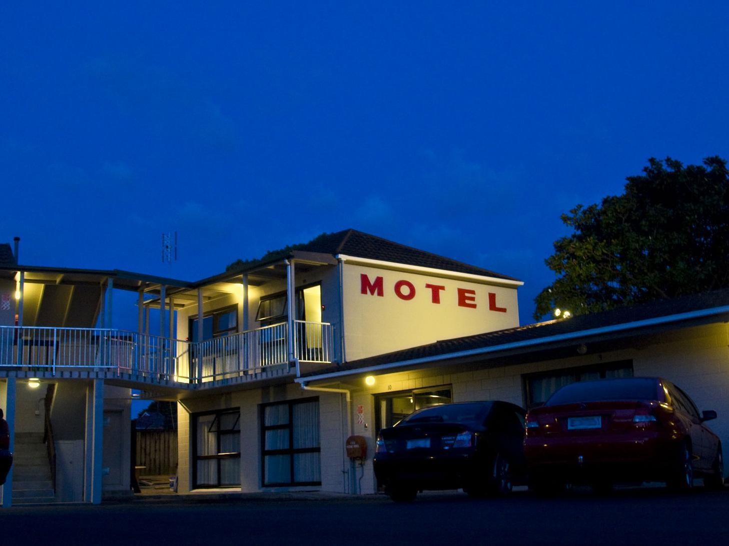 Middlemore Motel - Hotels and Accommodation in New Zealand, Pacific Ocean And Australia