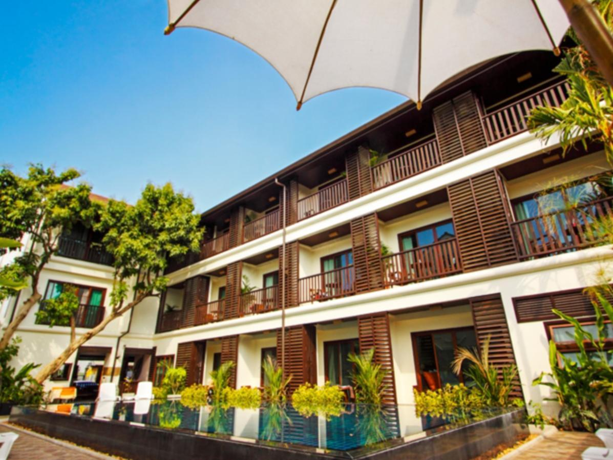 BB Mantra Hotel - Hotels and Accommodation in Thailand, Asia