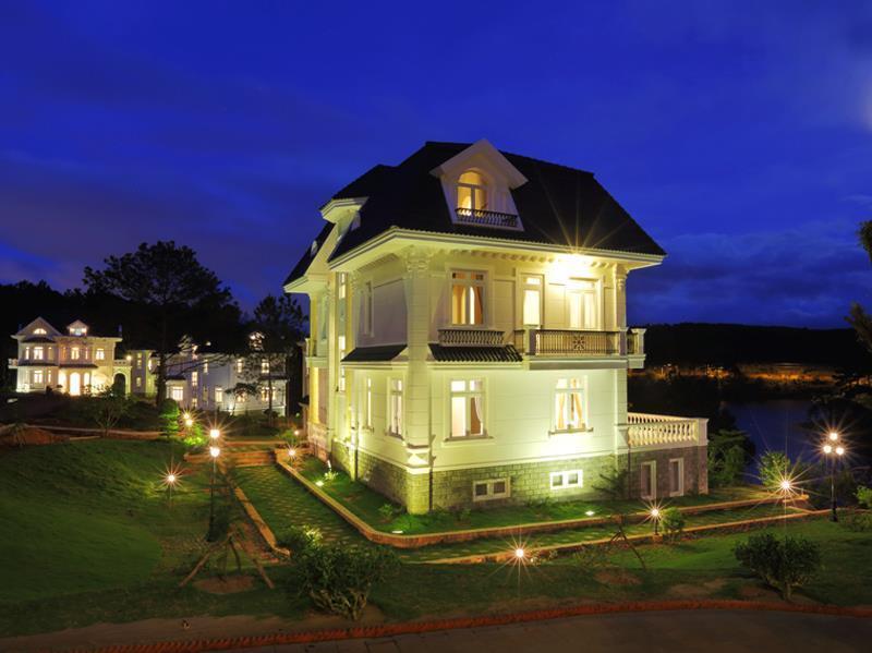 Dalat Sacom Resort - Hotels and Accommodation in Vietnam, Asia
