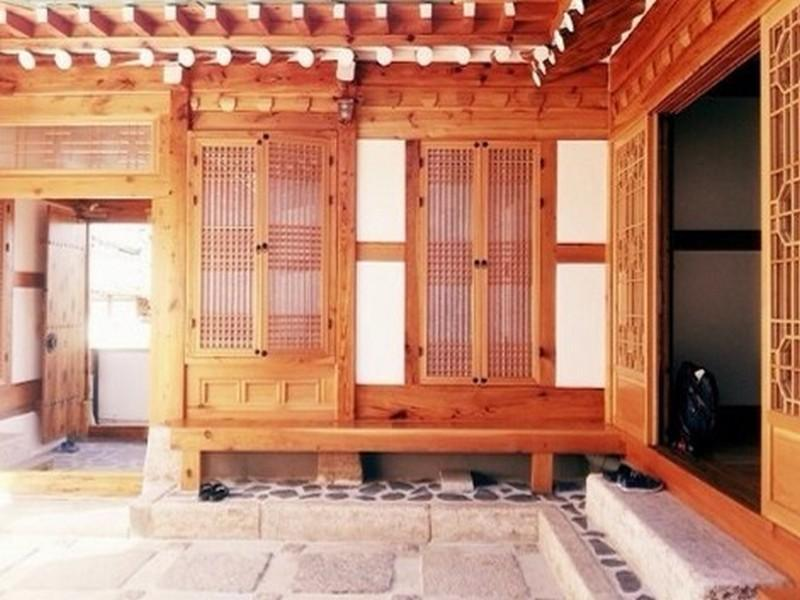 Gaonjae Hanok Guesthouse - Hotels and Accommodation in South Korea, Asia