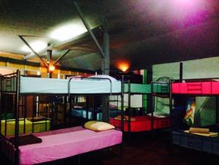 bamboozle hostel