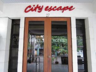 City Escape Pension House