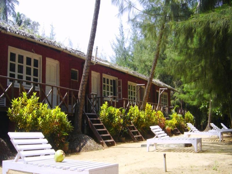 Majali Beach Resort - Karwar