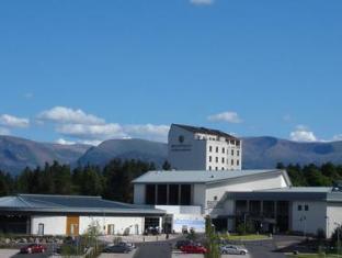 Macdonald Highlands Hotel Aviemore - View