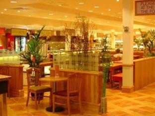 Macdonald Highlands Hotel Aviemore - Restaurant