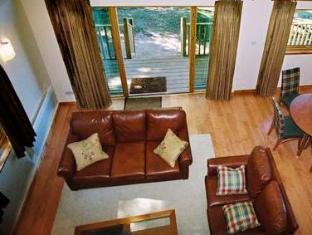 Macdonald Highlands Hotel Aviemore - Suite Room