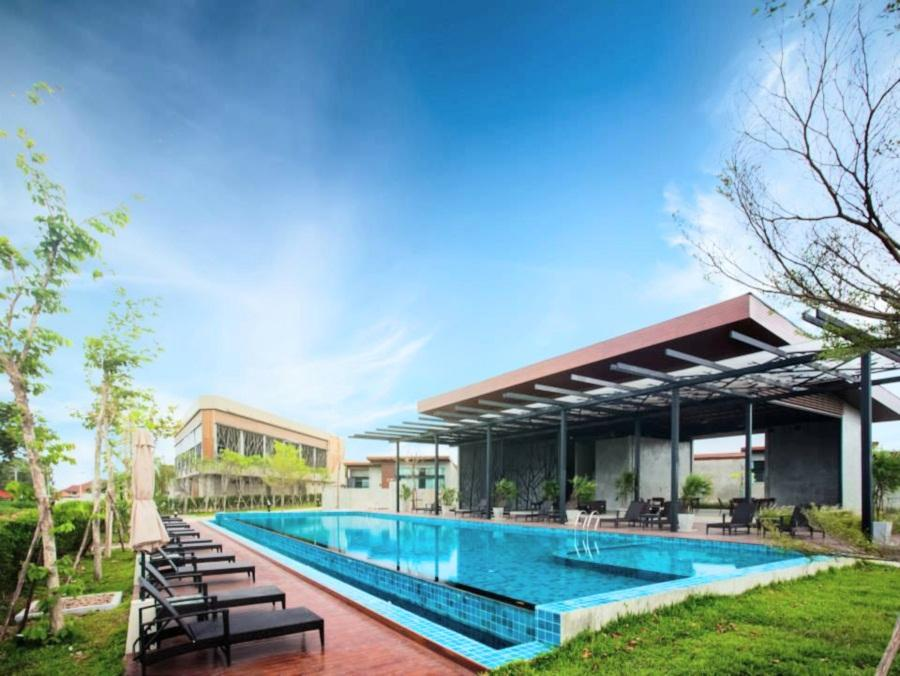 Sea Two Pool Villa - Hotels and Accommodation in Thailand, Asia