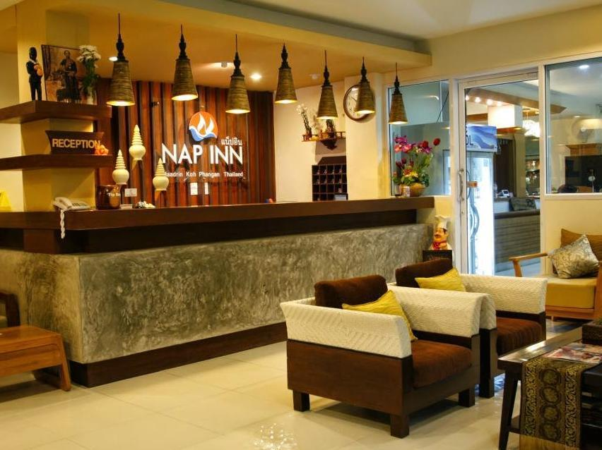 Nap Inn - Koh Phangan
