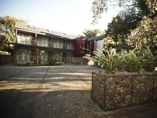 Hudson House - Hotels and Accommodation in South Africa, Africa