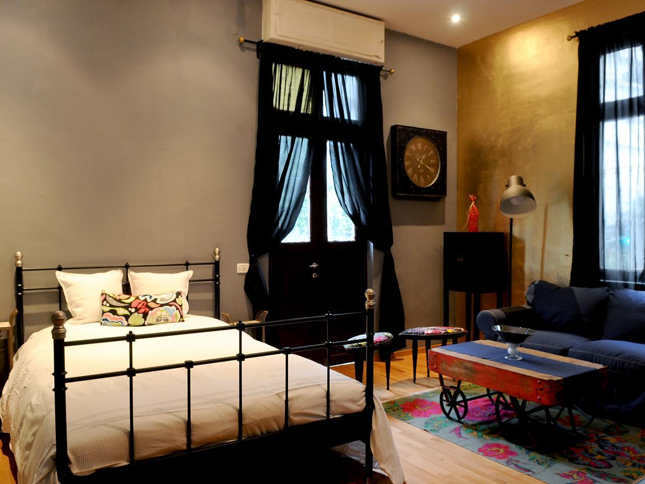 Eclectic Apartments - Hotels and Accommodation in Israel, Middle East