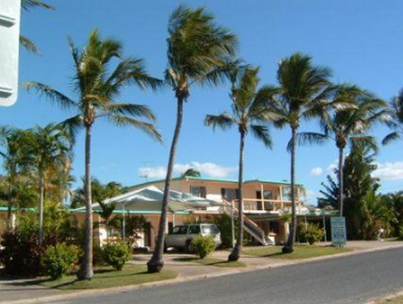 Palm View Holiday Apartments Whitsundays