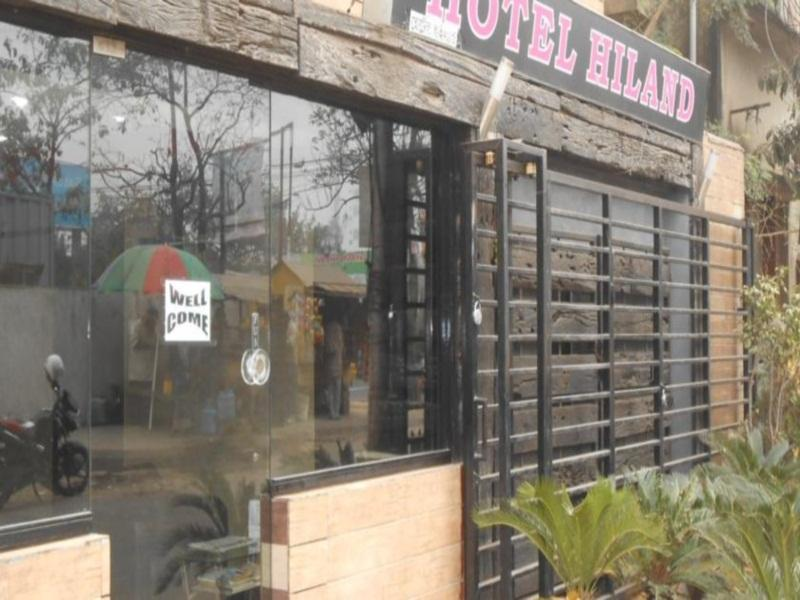 Hotel Hiland Inn
